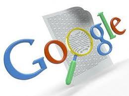 SERP di Google in tre mosse
