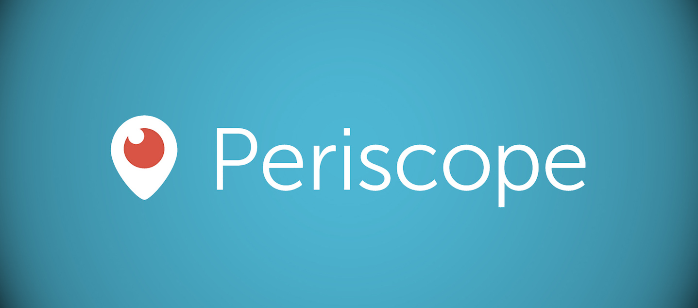 Periscope app Twitter immagine post Docnrolla