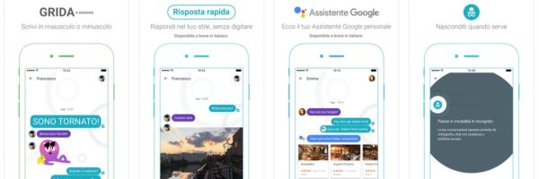 Preview Google Allo App post