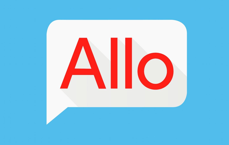 Google Allo - Applicazione messaggistica istantanea