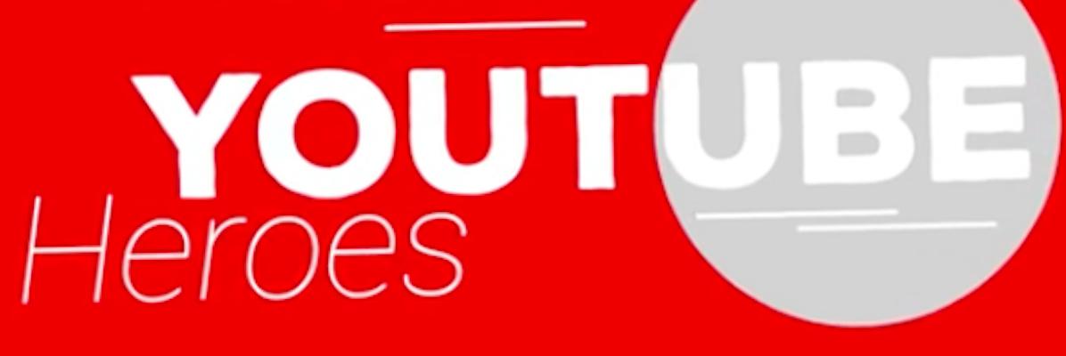Youtube Heroes: regole, disinformazione e polemiche di Youtube