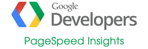 Google SpeedPage Insights Logo
