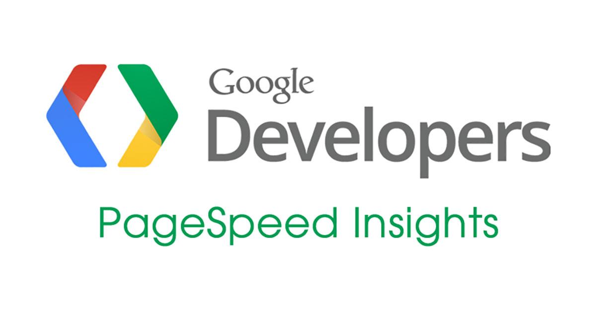 Google SpeedPage Insights Logo